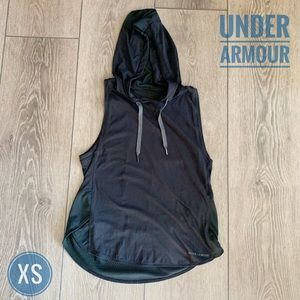Under Armour Short sleeve athletic wear